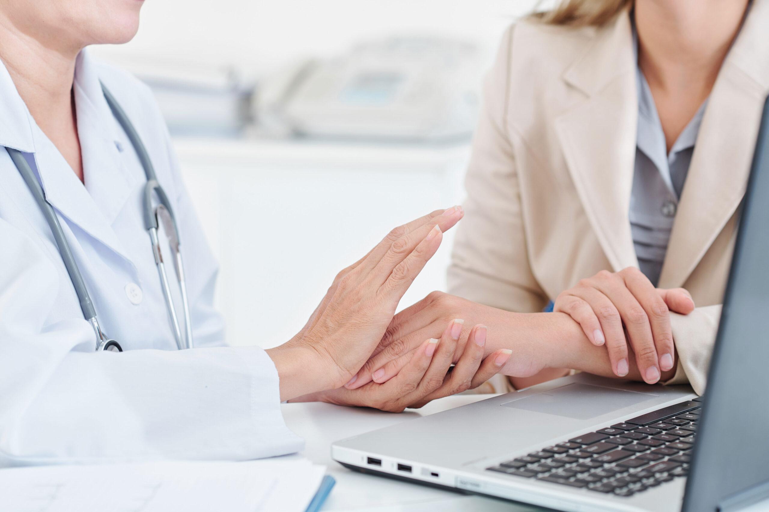 visita oncologica